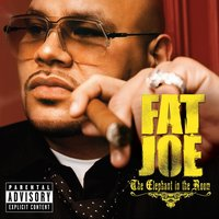 The Elephant In The Room — Fat Joe