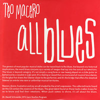 All Blues — Teo Macero