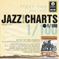 Jazz in the Charts Vol. 1 (1917 - 1921) — сборник