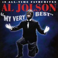 My Very Best — Al Jolson