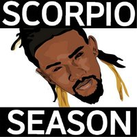 Scorpio Season - EP — Kingdom the Crown