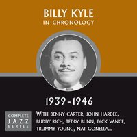 Complete Jazz Series 1939 - 1946 — Billy Kyle