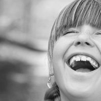 Sound of Heaven Is Laughter — Michelle Behrenwald
