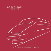 Thalys (London) — Metroland