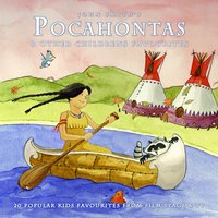 Pocahontas & Other Childrens Favourites — The Main Street Band & Orchestra