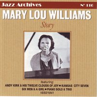Story of mary lou williams — Mary Lou Williams