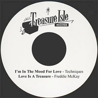 I'm In The Mood For Love — Freddie McKay, Techniques