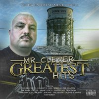 Greatest Hits — MR.CLEVER