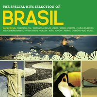 Brasil: The Special Hits Selection — сборник