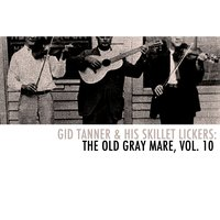 Gid Tanner & His Skillet Lickers: The Old Gray Mare, Vol. 10 — Gid Tanner & His Skillet Lickers