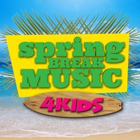 Spring Break Music 4 Kids — Party Nation