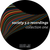 Society 3.0 Recordings Collection One — сборник