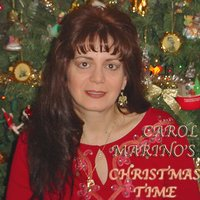 Christmas Time Is — Carol Marino