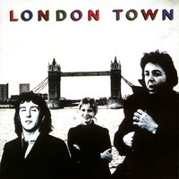 London Town — Wings
