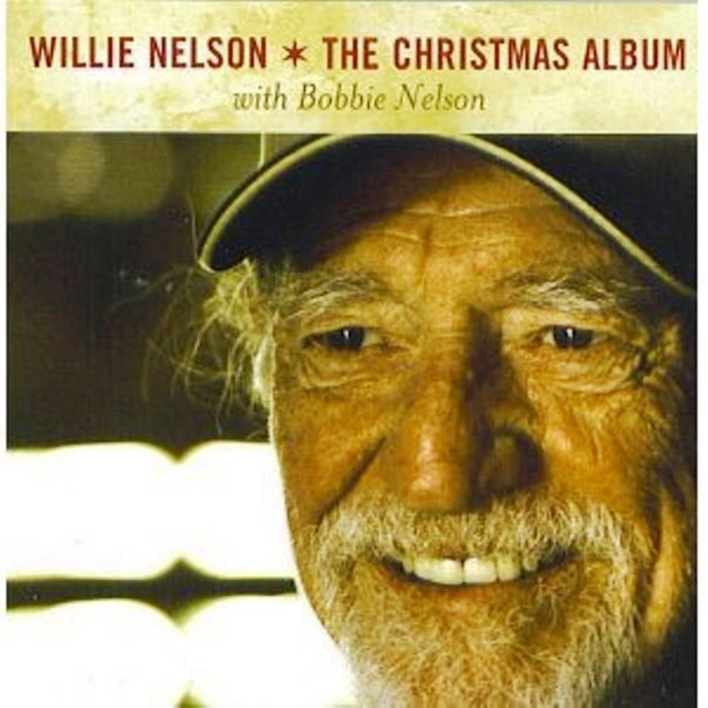willie nelson pretty paper Artists almost always release christmas albums when they have a comfortable level of sales, and when willie nelson was at a popular specialists - summer reading.