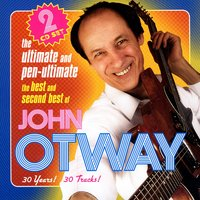 The Ultimate & Penultimate — John Otway