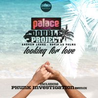 Looking for Love — Palace, Renald, Double Project, Double Project, Palace