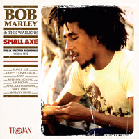 Small Axe — Bob Marley & The Wailers