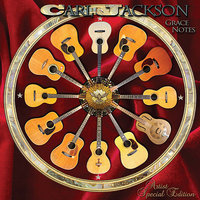 Grace Notes - Artist Special Edition — Carl Jackson