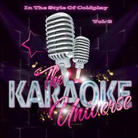 The Karaoke Universe in the Style of Coldplay, Vol. 2 — The Karaoke Universe