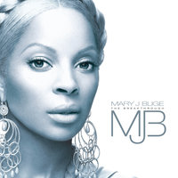 The Breakthrough — Mary J. Blige
