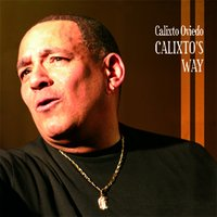 Calixtòs Way — Calixto Oviedo