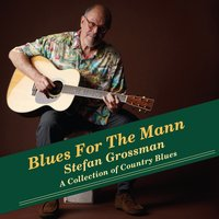 Blues for the Mann — Stefan Grossman