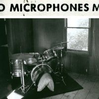 Early Tapes 1996 - 1998 — Microphones