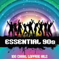 Essential 90s (100 Chart Topping Hits) — SoundSense