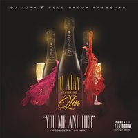 You Me and Her (feat. Los) — DJ Ajay