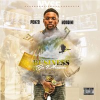 Business B4 Pleasure — PONZO HOUDINI