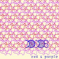 Red And Purple — The Dodos