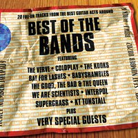Best Of The Bands — сборник