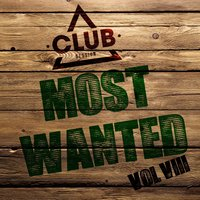 Most Wanted - Progressive Selection, Vol. 8 — сборник