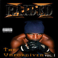 The Unforgiven, Vol. 1 — X-Raided