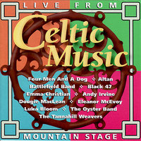 Celtic Music - Live from Mountain Stage — сборник