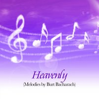 Heavenly (Melodies by Burt Bacharach) — сборник