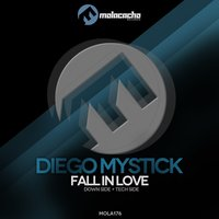 Fall in Love — Diegomystick