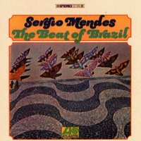 The Beat Of Brazil — Sergio Mendes