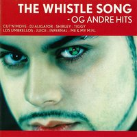 The Whistle Song -Og Andre Hits — сборник