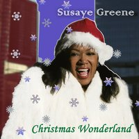 Christmas Wonderland — Susaye Greene