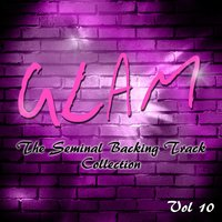 Glam Songs - The Seminal Backing Track Collection, Vol. 10 — The Professionals