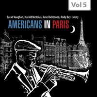 Americans in Paris, Vol. 5 — сборник