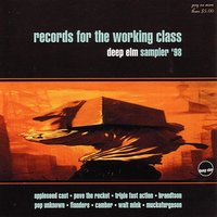 Deep Elm Sampler No. 1 - Records For the Working Class — сборник