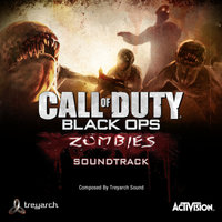 Call of Duty: Black Ops – Zombies — Treyarch Sound