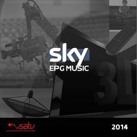 Sky EPG Music 2014 — David Hughes
