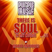 Mario Marques Presents There Is Soul in My House, Vol. 31 — сборник