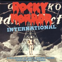 Rocky Horror International — сборник