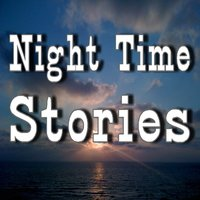 Night Time Stories — Billy Williams