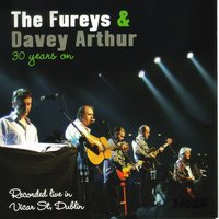 30 Years On: Recorded Live in Vicar St, Dublin — The Fureys & Davey Arthur